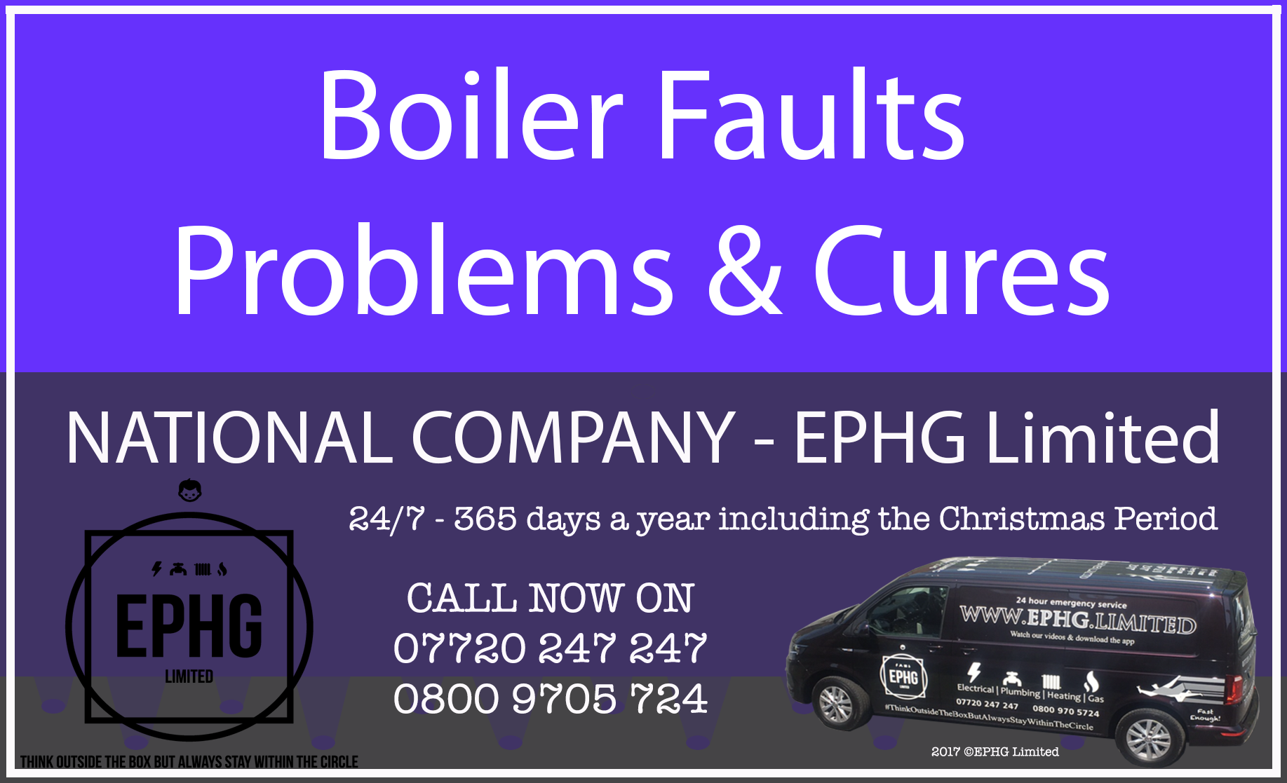 Boiler Faults Problems And Cures
